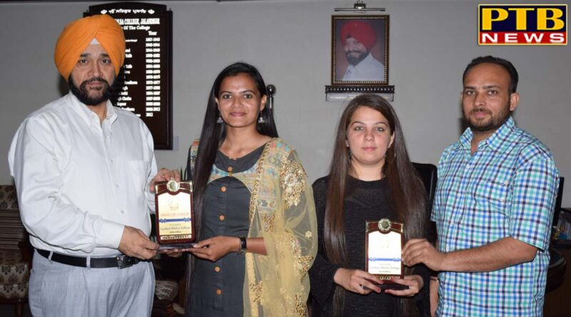 The result of Master in Tourism at Lyallpur Khalsa College was fantastic