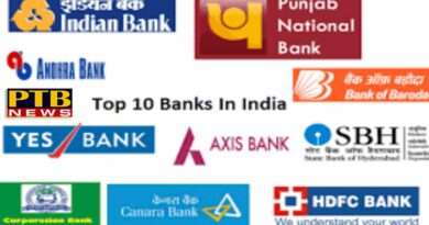 PTB Big Breaking News government banks can be merged in the country if you have these banks India