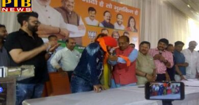 "PTB Big News ""मनोरंजन"" punjab news punjabi singer daler mehndi joins bjp party"