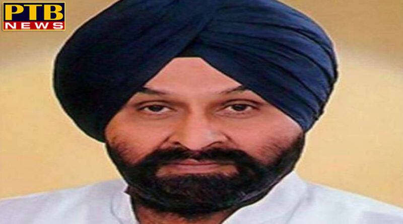 PTB Big Political News Punjab mahesh inder singh grewal sad bjp lok sabha candidate from ludhiana