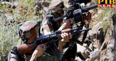 PTB Big Breaking News indian army retaliate on pakistan firing on loc as war time create there article