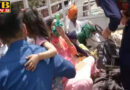 PTB Big Accident News himachal latest himachal tampo overturned at road in bilaspur