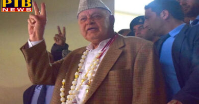 PTB Big Political News jammu farooq abdullah says if article 370 removed relationship between india and jammu kashmir will finish