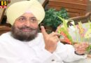 PTB Big Political News Punjab partap singh bajwa tweet viral congress party punjab capton amrinder singh CM Punjab