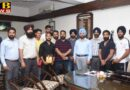 Organized special function to honor players at Lyallpur Khalsa College Jalandhar