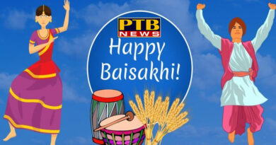 baisakhi 2019 date time history significance of baisakhi festival all you need to know Punjab india