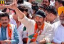 PTB Big Political News gurdaspur constituency bjp candidate sunny deol car accident