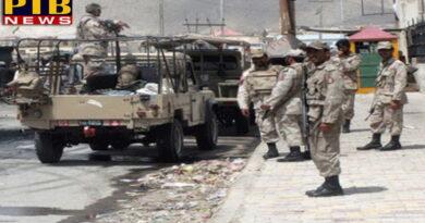 PTB Big Breaking News burkina faso churches kill gunfire six clerics dead including