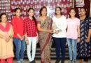 PTB News girls securing top positions in School in +2 for S D Collegiate school Jalandhar