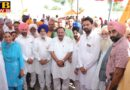 PTB Big Political News Dr. Charanjit Singh Atwal candidate of jalandhar loksbha akali and bjp akali dal badal