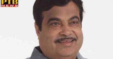 PTB Big Breaking News Union Minister Nitin Gadkari's health condition deteriorated in shimla