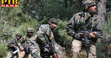 security forces holed up 2 terrorists in a house in Dalipora area of Pulwama J&K Jammu kashmir