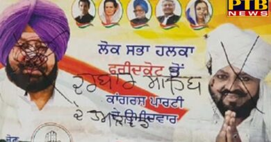 Faridkot after the sukhbir now the general public anger on captain