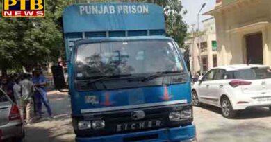 PTB Big Crime News gangster firing civil hospital kapurthala punjab jalandhar
