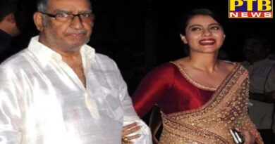 PTB दुःखद समाचार Ajay Devgn father Veeru Devgn is dead mumbai