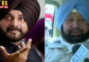 lok sabha elections 2019 clash in between captain amrinder singh and navjot sidhu for cm post