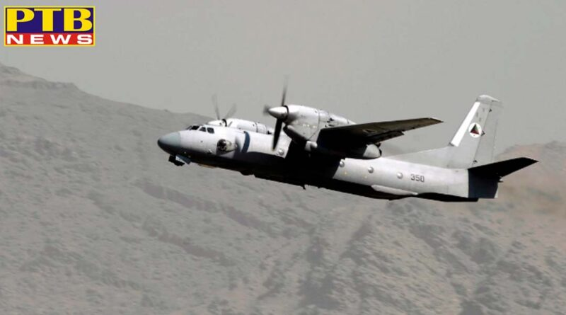 parts of aircraft believed to be of iaf an 32 went missing found north of lipo in arunachal pradesh