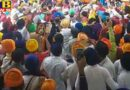 PTB News dispute between two groups of sikh community in Golden Temple Campus Amritser