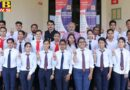 Maximum University Toppers from innocent Hearts Group of Institutions