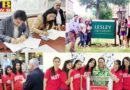 KMV College Jalandhar Takes Lead in International Programs