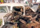 PTB Big Accident News Punjab five people dies in accident in punjab