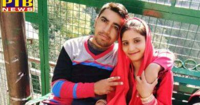 himachal pradesh himachali jawan martyred in kashmir after two days of his birthday