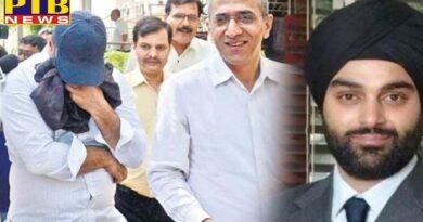 Rs 100 crore fraud case Ponty Chadha son Monty Chadha gets bail