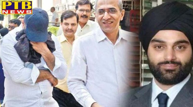 Rs 100 crore fraud case Ponty Chadha son Monty Chadha gets bail