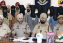 police arrested 10 robbers during the routine checking at various places of Ludhiana with 29 Stolen Mobile Phones PTB Big Breaking News
