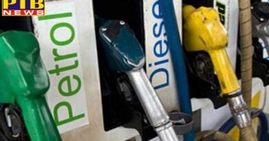 Business petrol and diesel prices continue to fall know new prices