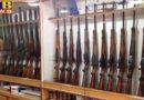 Punjab's second largest gun house robbery Amritsar Jandiala