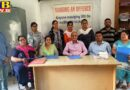 PTB News Anti ragging committee set up at St. Soldier Law College