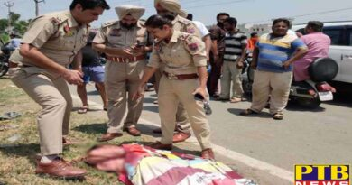 punjab amritsar father murdered daughters lovers in majitha