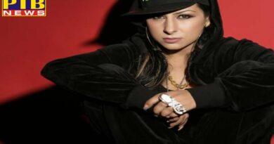 PTB Big News National fir against hard kaur Punjabi Singer