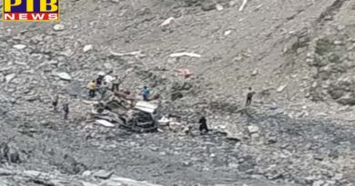 PTB Big Accident News jammu Kashmir 11 dead in mughal road accident in shopian