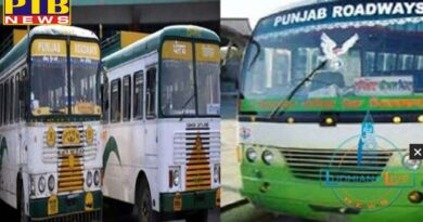 punjab chandigarh punbus contract union will strike in punjab from three days
