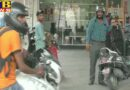 PTB Big Breaking News lucknow in up bikers will not get petrol from fuel pump without helmet