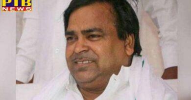 PTB Big Breaking News story mining scam cbi raid gayatri prajapathi resident