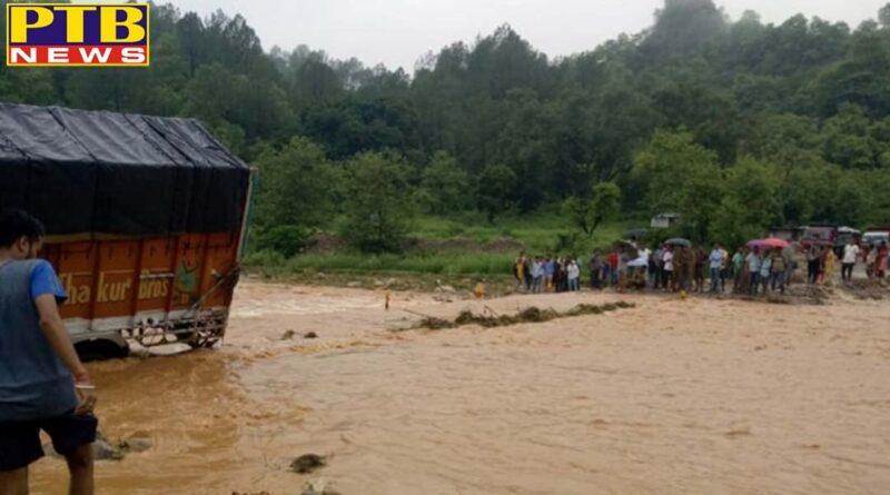 himachal pradesh shimla heavy rainfall in himachal 22 deaths till now 138 crore loss