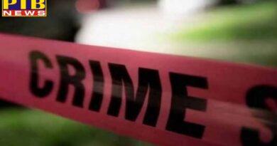 DELHI woman advocate murder in noida
