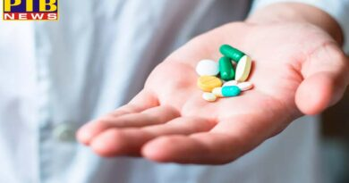 himachal pradesh solan six medicine factory production stopped as sample failed