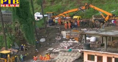7 Dead including Soldiers Trapped In Himachal Pradesh Building Collapse