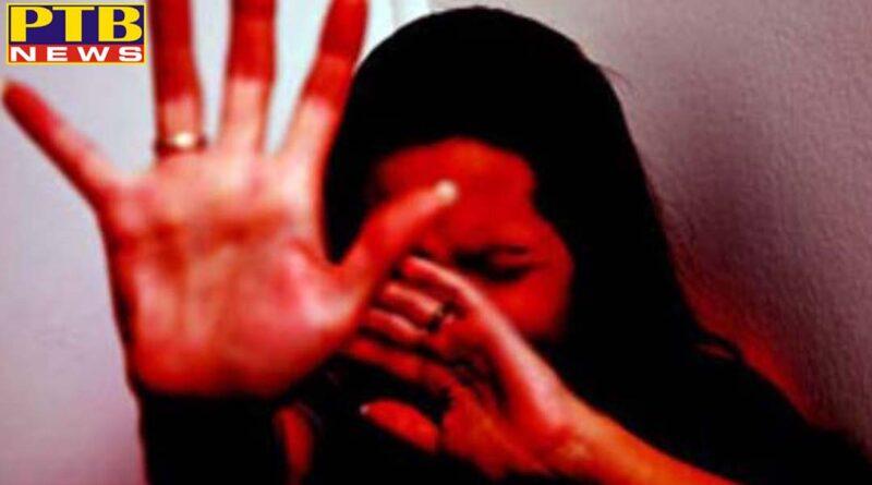 madhya pradesh jabalpur rpf dig transferred in case of molestation of woman
