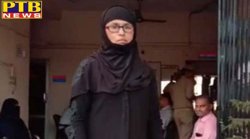 National this muslim woman had to join bjp the landlord pulled out of the house