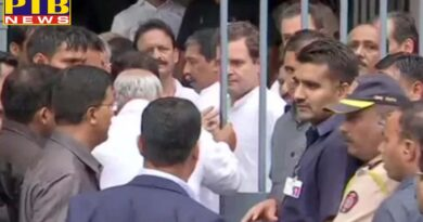 india news rahul gandhi will appear in different courts as he is facing many defamation cases?