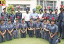 Lyallpur Khalsa College students won the annual Overall Trophy in camp