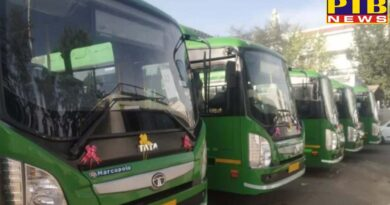 jammu electric buses route and timing in jammu city route chart of electric buses in jammu city?