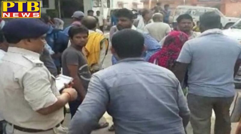 mob lynching in bihar, three beaten to death in cattle theft allegation in chhapra