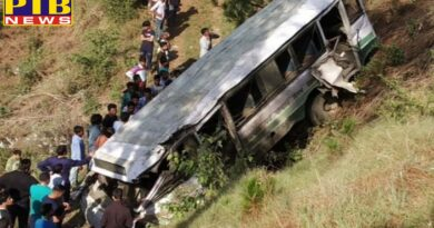 shimla bus accident several people dead including many students