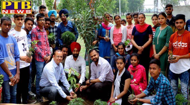 St. Soldier Engineering Students Plantation Jalandhar